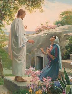 cristo-maria-jardín-sepulcro-mormon
