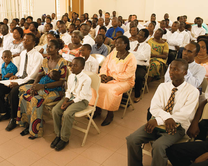congregación-de-mormones-negros