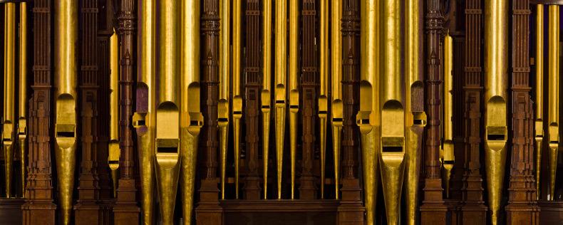 Resultado de imagen para organo tabernaculo mormon