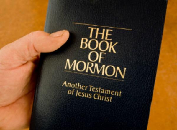 Los cambios en el Libro de Mormón - Los MormonesLos Mormones | La ...