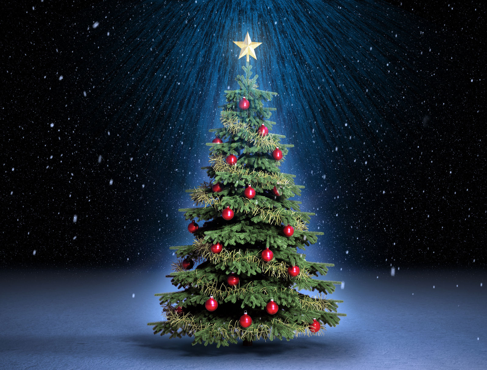 Por qué los objetos y los colores de la Navidad? - Los MormonesLos ...