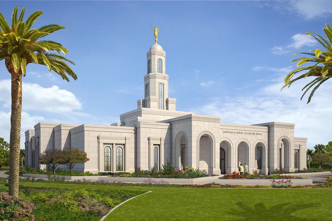 Soy Mormón, preguntame lo que quieras..  - Página 2 Trujillo-mormon-temple1