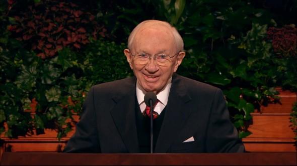 20 Legados del Presidente Hinckley - Los MormonesLos Mormones | La ...